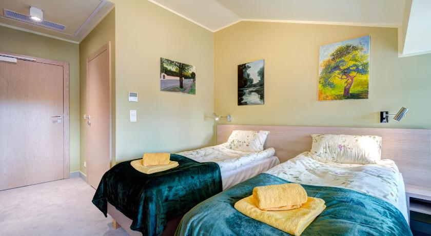 Triple Room Ratusz B&B