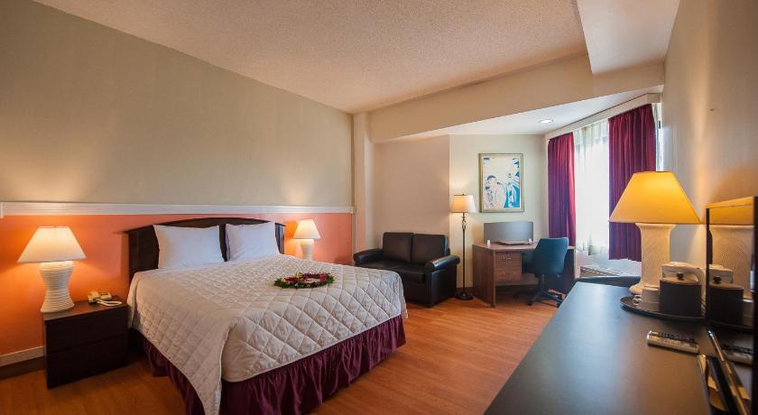 Best time to travel Tamuning Grand Plaza Hotel