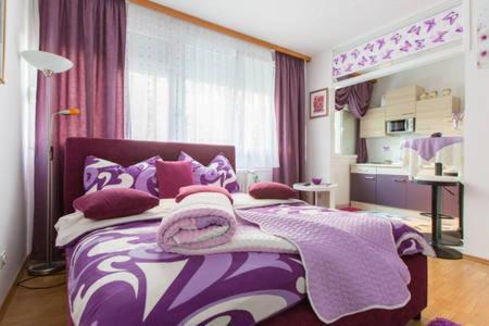 Best time to travel Croatia Studio Apartman Ivan
