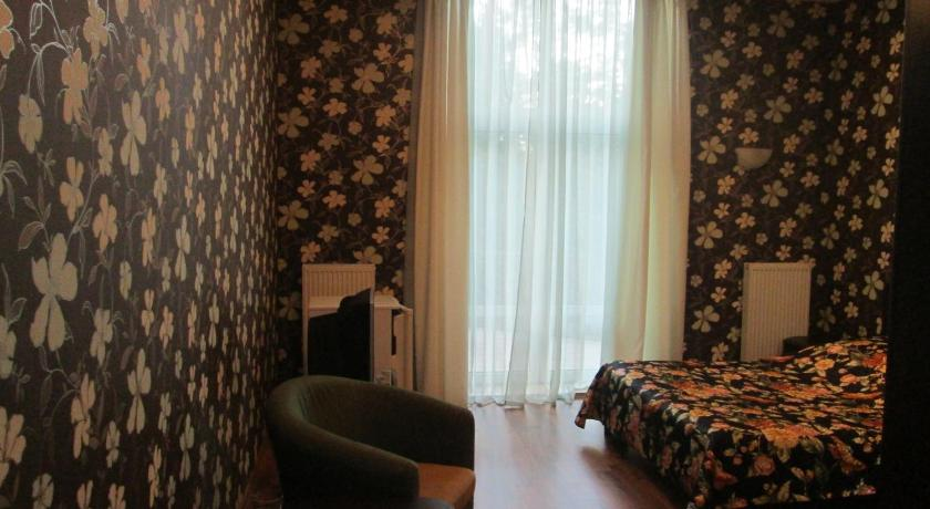 Standard Double Room Guest house Riviera
