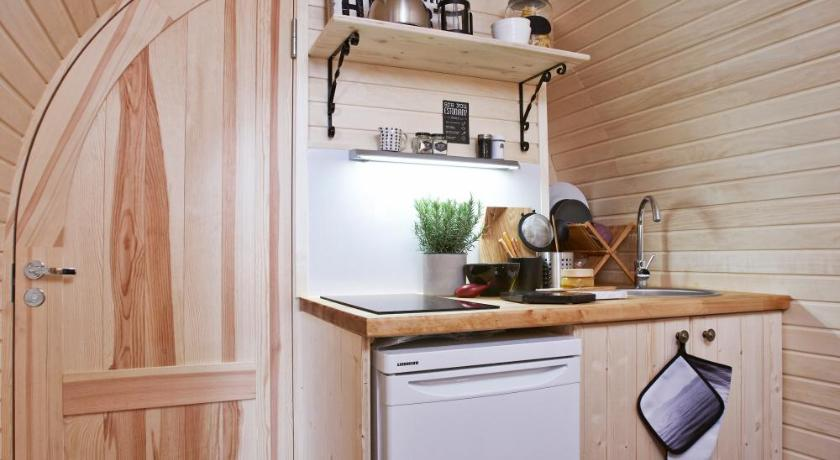 Tiny House Igluhut Prices Photos Reviews Address Germany