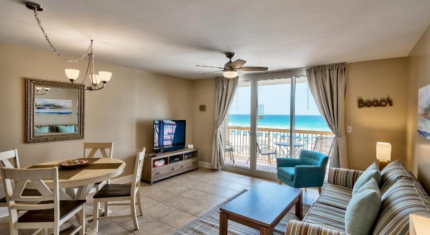 Pelican Beach Resort Condos Entire