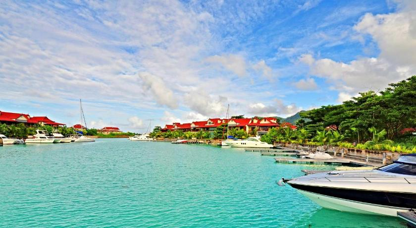 Best time to travel Seychelles Luxury Apartment on Seychelles