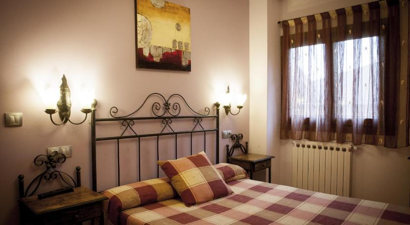 Superior Double Room Pension Ametzagana