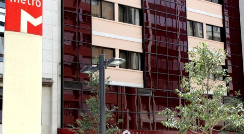 Best time to travel Lisbon Hotel Principe Lisboa