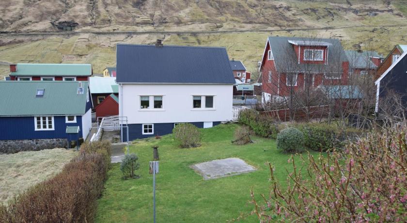 Funningur Faroe Islands Priser Fotos Anmeldelser Adresse Faeroerne