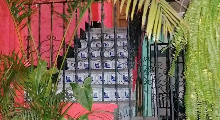 La Vieja Terraza 3a Calle Poniente 24 Antigua Guatemala