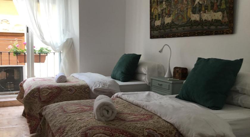 More about San Jose Guest House