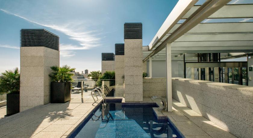 Suites Avenue - Barcelona