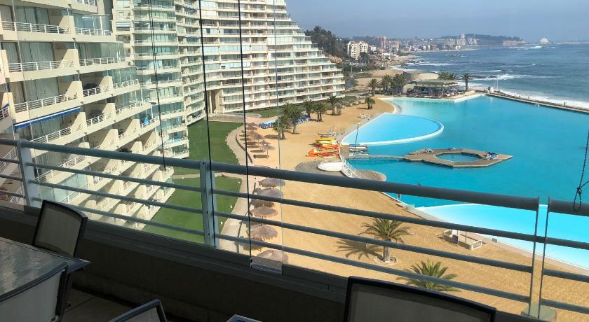 San Alfonso Del Mar Updated 2019 Prices Condominium >> Apartment San Alfonso Del Mar 802