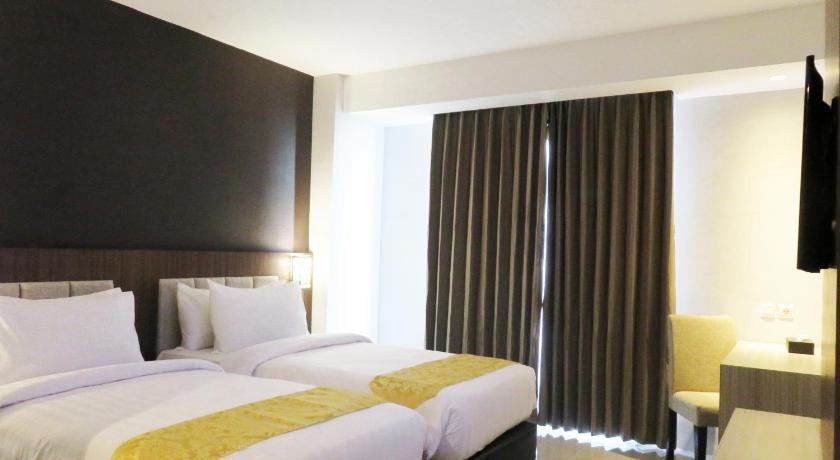 Hotel Horison Pasuruan