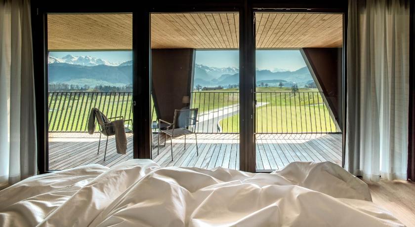 Tacklife Entfernungsmesser Schweiz : Golfhotel meggen: hotels beim golfplatz meggen golfurlaub