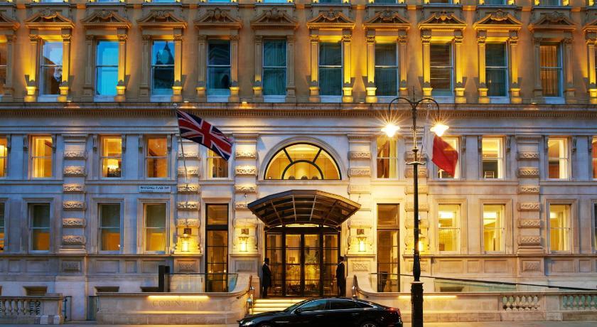 Corinthia Hotel London Prices Photos Reviews Address United Kingdom