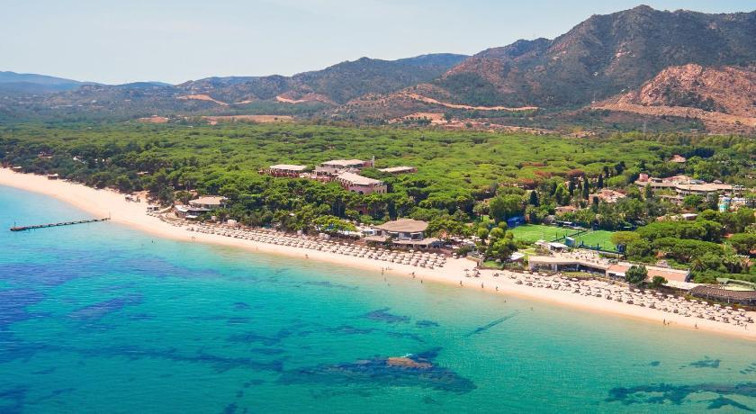 Best time to travel Italy Forte Village Resort - Pineta