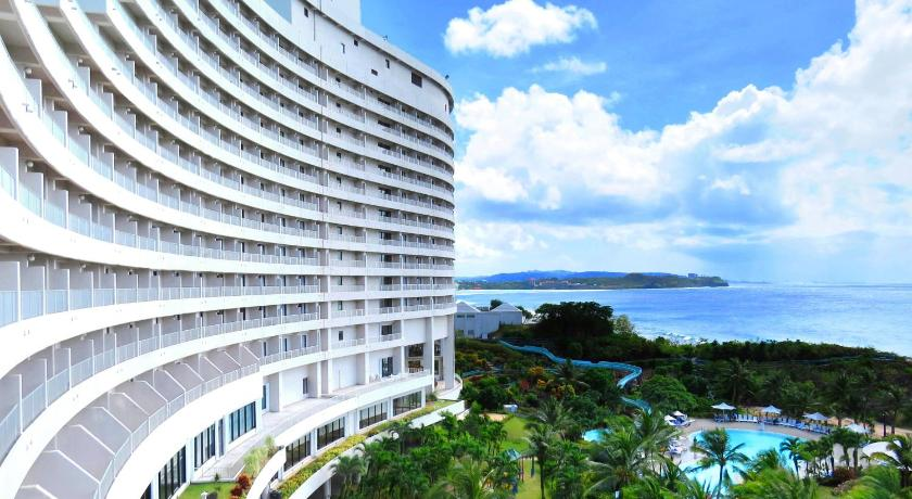 Best time to travel Dededo Hotel Nikko Guam