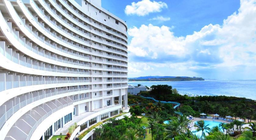 Best time to travel Guam Hotel Nikko Guam