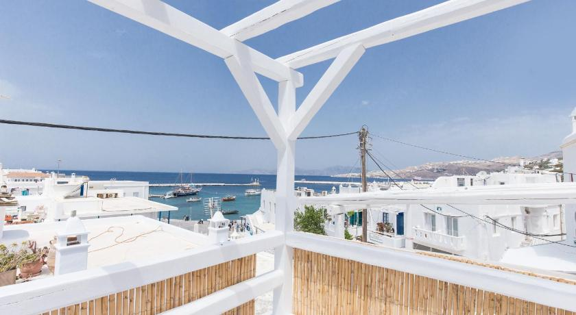 More about Melinas House - Mykonos Town