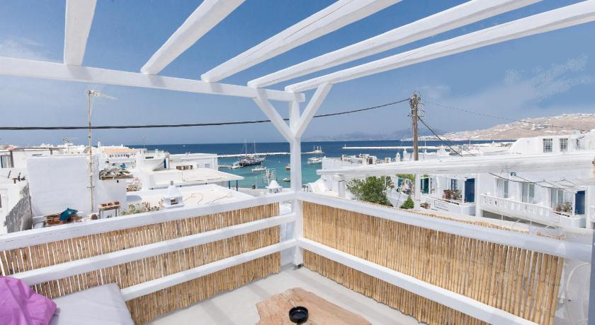 Apartment Melinas House - Mykonos Town