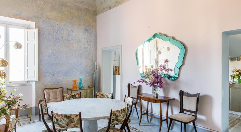 Casa Iris Bed and Breakfast, Orbetello, Italy - Photos, Room ...