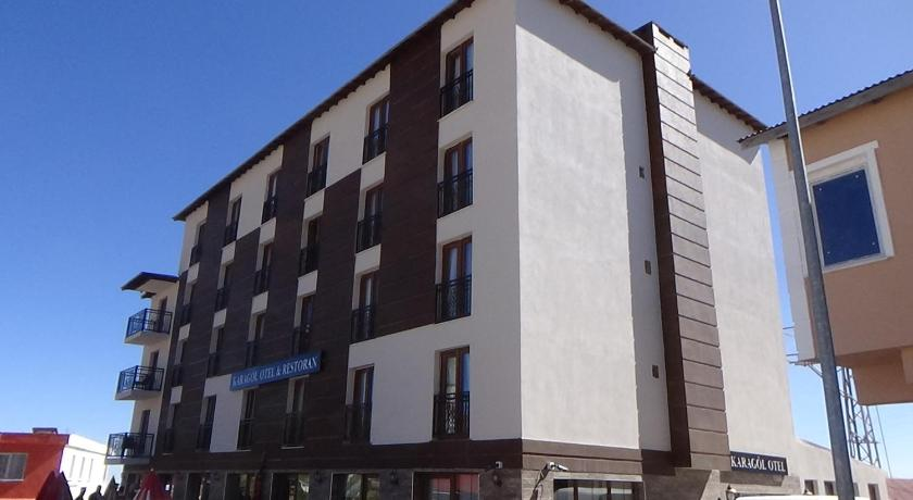 More about karagol otel