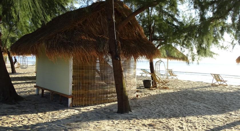 Best time to travel Koh Kong Province Hula Hula