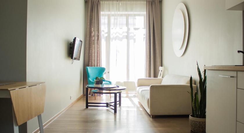 Best time to travel Kaunas Owl Apartments
