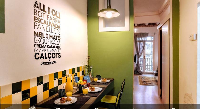 Sweet Inn Apartment - Poblenou Beach - Barcelona