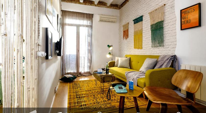 Sweet Inn Apartment - Poblenou Beach - Barcelona