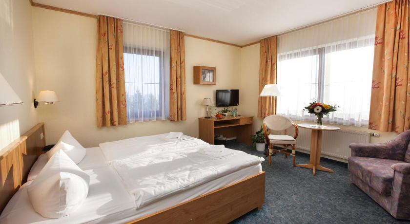 Double Room Hotel Waldesruh