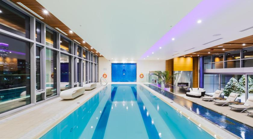 Best time to travel Montreal The Ritz-Carlton Montreal