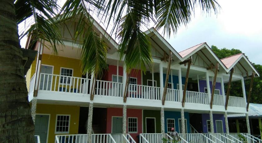 Tuba Beach Resort Langkawi