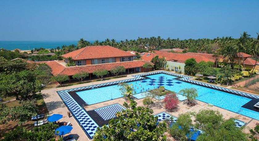 Best time to travel Sri Lanka Club Palm Bay