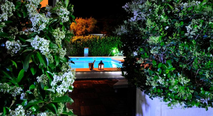 Best time to travel Solin Villa Maslina