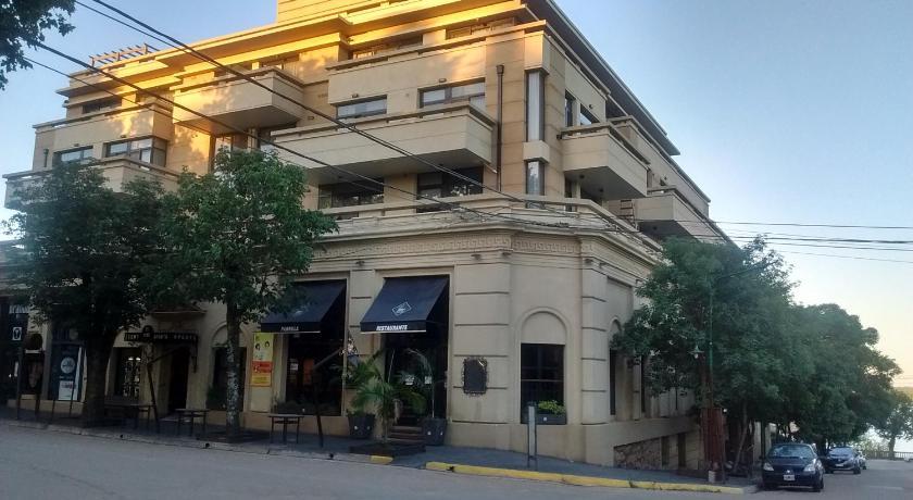Book 11 Peyret Rent Aparts In Colon Argentina 2019 Promos