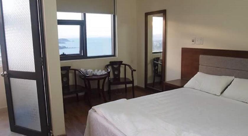 Chung cư 38 m² 2 phòng ngủ, 1 phòng tắm riêng ở Bãi biển Cửa Lò