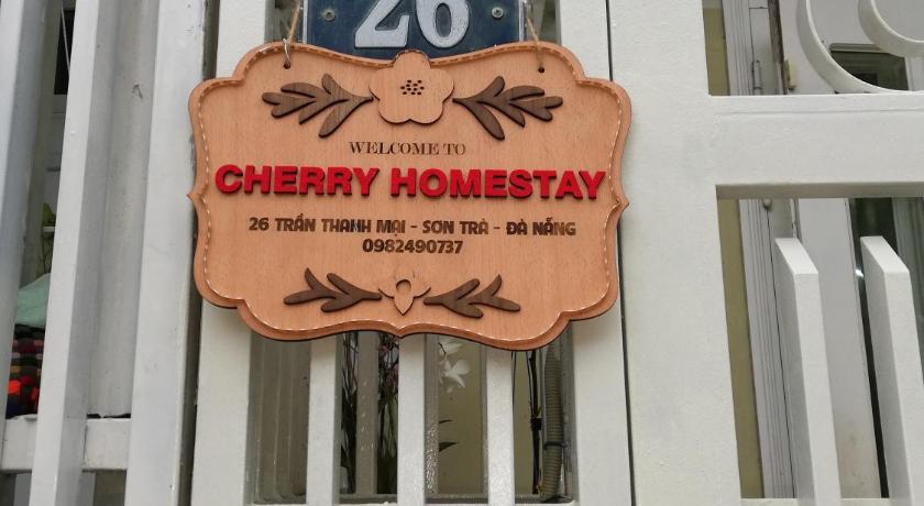 Cherry Homestay