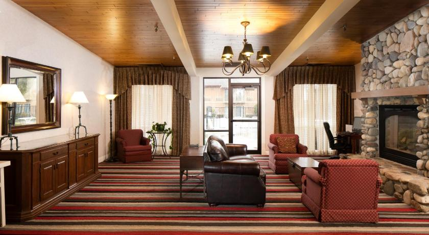 Canyon Inn Suites Twin Falls Hotels With Meeting Facilities In Corporate Planning Northstar