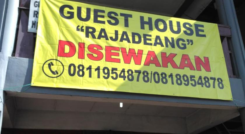Raja Deang Guest House Prices Photos Reviews Address Indonesia