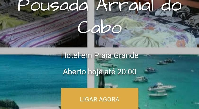 Pousada Arraial do Cabo