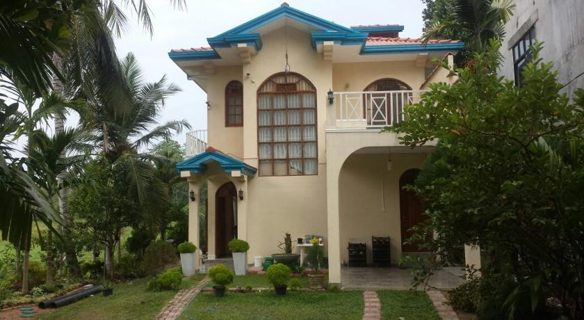 More about Insni Homestay