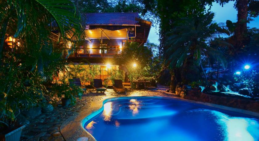 More about Tico Adventure Lodge