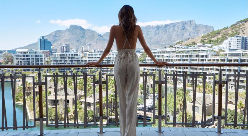 Best time to travel Cape Town One&Only Cape Town