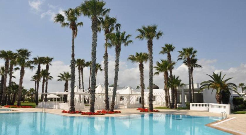 Best time to travel Tunisia Residence Ain Meriem