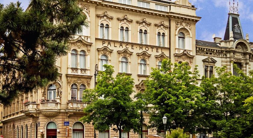 Best time to travel Čakovec Palace Hotel Zagreb