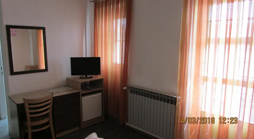 Double Room Zagreb 14837c