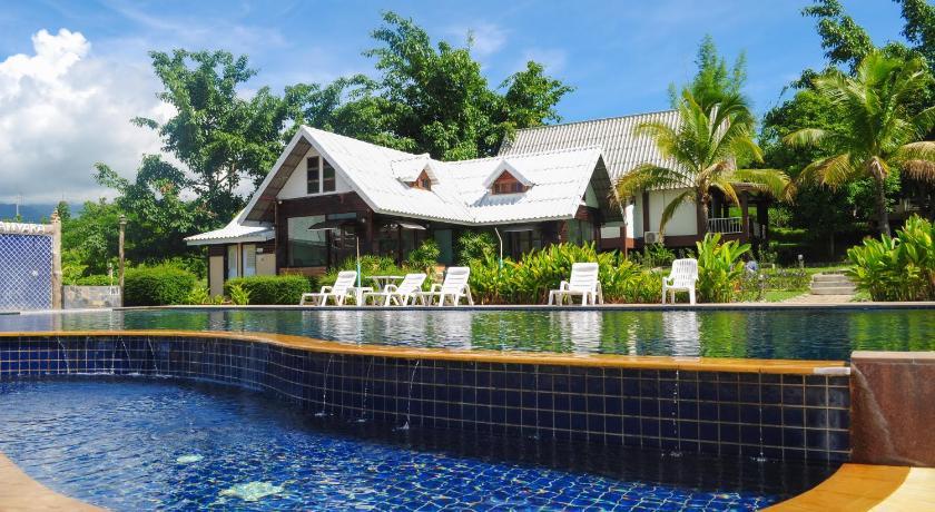 Best time to travel Pai Pai Iyara Resort