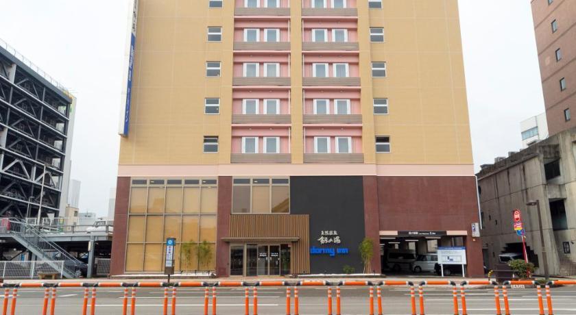Best time to travel Japan Dormy Inn Toyama Natural Hot Spring