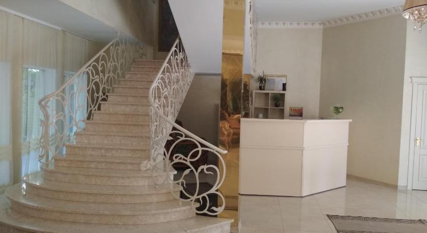 Best time to travel Odessa Hotel Elita