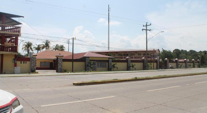 Best time to travel Choluteca Hotel Casa Real