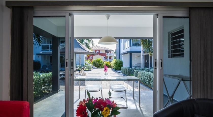 Beluga Apartments, Willemstad - Booking Deals, Photos ...